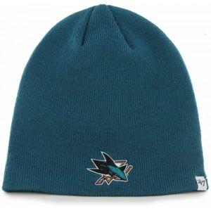 47 NHL San Jose Sharks Beanie - Zimní čepice