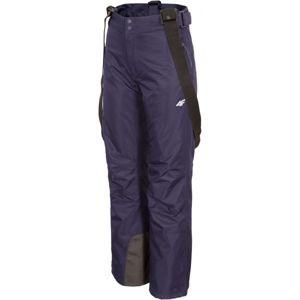 4F WOMEN'S SKI TROUSERS  L - Dámské lyžařské kalhoty