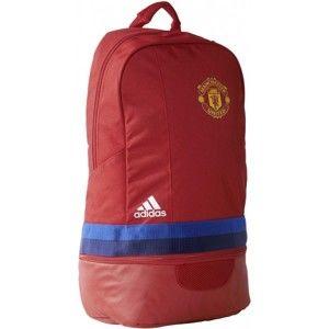 adidas MUFC BP - Sportovní batoh