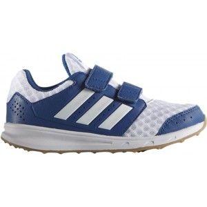 adidas LK SPORT 2 CF K bílá 34 - Dětská běžecká obuv