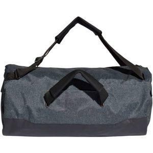 adidas PREDATOR DU18.2 šedá NS - Sportovní taška