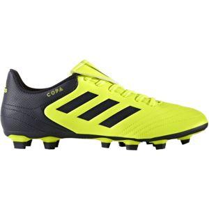 adidas COPA 17.4 FXG černá 12 - Pánské kopačky