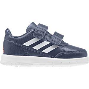 adidas ALTASPORT CF I tmavě modrá 26 - Sportovní dětská obuv