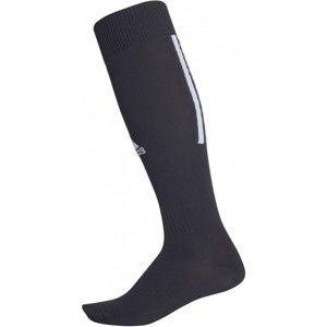 adidas SANTOS SOCK 18 černá 27-30 - Fotbalové štulpny
