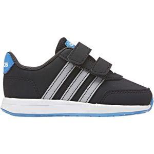 adidas VS SWITCH 2 CMF INF černá 20 - Dětská obuv