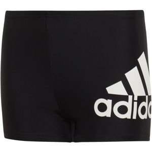 adidas YOUTH BOYS BOS BOXER  164 - Chlapecké plavky