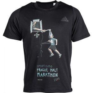 adidas FL SPR A PR CLT - Pánské sportovní tričko