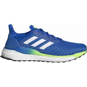 adidas SOLAR BOOST 19  9.5 - Pánská běžecká obuv