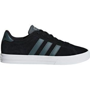 adidas DAILY 2.0 černá 11 - Pánské volnočasové boty