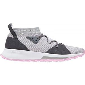 adidas QUESA šedá 7.5 - Dámská obuv