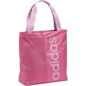 adidas G TOTE růžová NS - Dámská taška