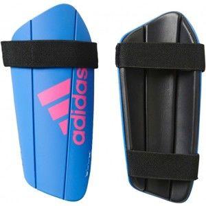 adidas GHOST LITE černá L - Fotbalové chrániče