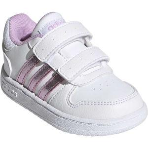 adidas HOOPS 2.0 CMF I  22 - Dětské volnočasové tenisky