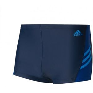 adidas INSPIRATION BOXER modrá 5 - Pánské plavky