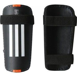 adidas 11LITE černá XL - Fotbalové chrániče