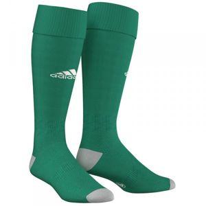 adidas MILANO 16 SOCK zelená 46-48 - Pánské štulpny