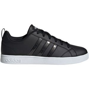 adidas VS ADVANTAGE černá 4 - Dámská lifestylová obuv