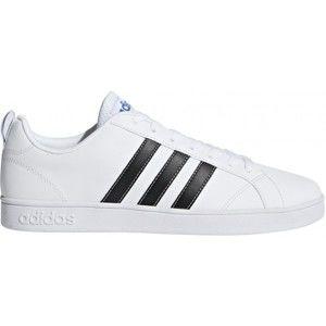 adidas VS ADVANTAGE bílá 12 - Pánská lifestylová obuv