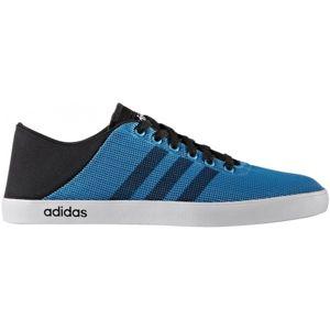 adidas VS EASY VULC SEA - Pánská volnočasová obuv
