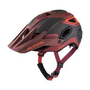 Alpina Sports ALPINA ROOTAGE  (52 - 57) - Cyklistická helma