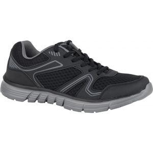 ALPINE PRO CAIAR černá 46 - Pánská volnočasová obuv