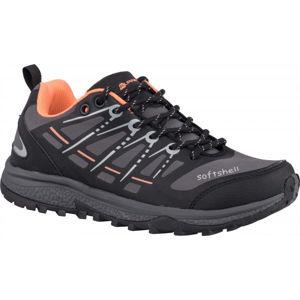 ALPINE PRO ALHENA černá 36 - Dámská obuv