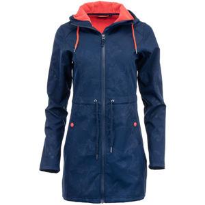 ALPINE PRO CATLICOPA  L - Dámský softshellový kabát