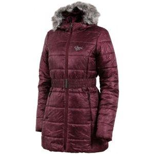 ALPINE PRO TRIBECA - Dámský kabát