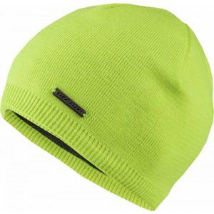 Arcore BART zelená UNI - Pletená čepice