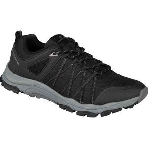 Arcore JACKPOT šedá 42 - Pánská krosová obuv