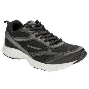 Arcore NAPS černá 41 - Pánská běžecká obuv