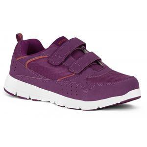 Arcore NOWA II fialová 29 - Dětská obuv pro volný čas