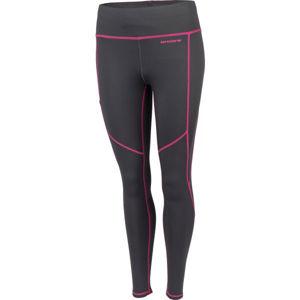 Arcore KALYPSO  S - Dámské běžecké kalhoty