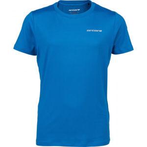 Arcore ALI modrá 140-146 - Dětské technické triko