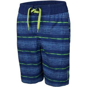 Aress TOBBI zelená 152-158 - Chlapecké plavky