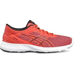 Asics NITROFUZE W oranžová 6.5 - Dámská běžecká obuv