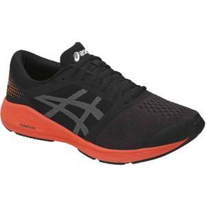 Asics ROADHAWK FF černá 12.5 - Pánská běžecká obuv