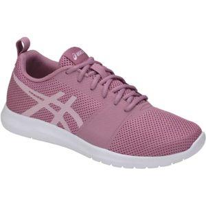 Asics KANMEI MX W růžová 6 - Dámská běžecká obuv