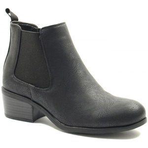 Avenue LARIA černá 41 - Dámská elegantní obuv