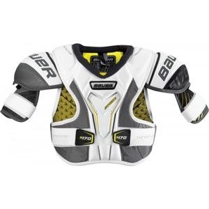 Bauer SUPREME S170 SHOULDER PAD JR - Juniorská hokejová ramena
