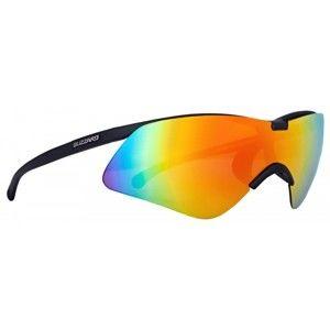 Blizzard RUBBER BLACK SET černá  - Sluneční brýle