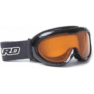 Blizzard 902 DAO KIDS černá  - Dětské lyžařské brýle