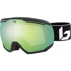 Bolle NORTHSTAR PHOTOCHROMIC zelená NS - Unisex sjezdové brýle