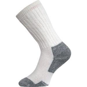 Boma SECTOR bílá 23 - Ponožky