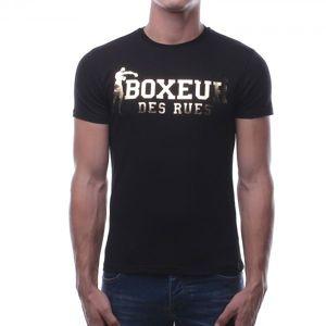 Boxeur des Rues T-SHIRT - Pánské tričko