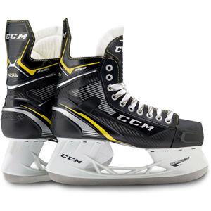 CCM PLAYER TACKS 9360 SR  9 - Hokejové brusle