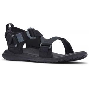 Columbia SANDAL černá 11 - Pánské sandály