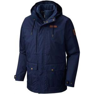 Columbia HORIZONS PINE INTERCHANGE JACKET - Pánská zimní bunda 2v1