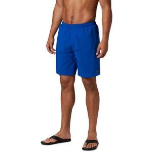 Columbia ROATAN DRIFTER™ WATER SHORT modrá M - Pánské koupací šortky