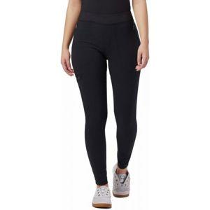Columbia ROFFE RIDGE PANT černá S - Dámské outdoorové kalhoty